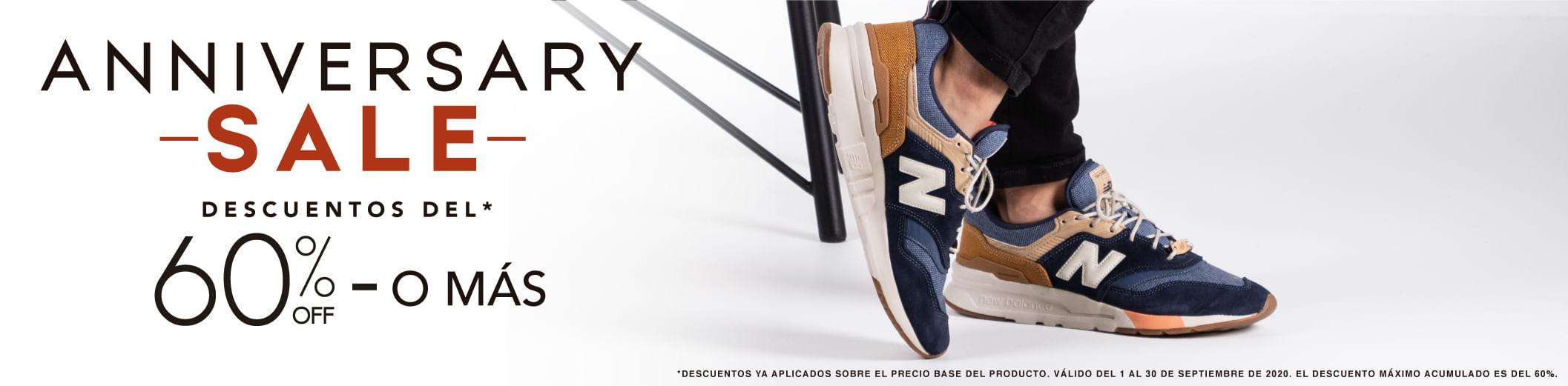 Zapatos Para Hombre Desde 60% Off