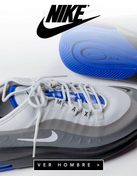 Nike para hombre
