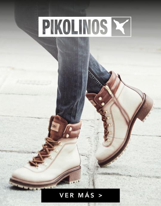 Descubre lo nuevo de Pikolinos para Mujer