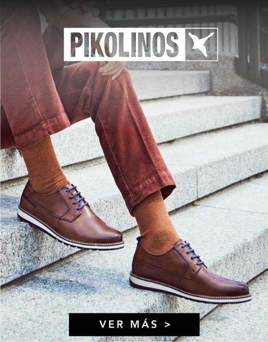 Descubre lo nuevo de Pikolinos para Hombre