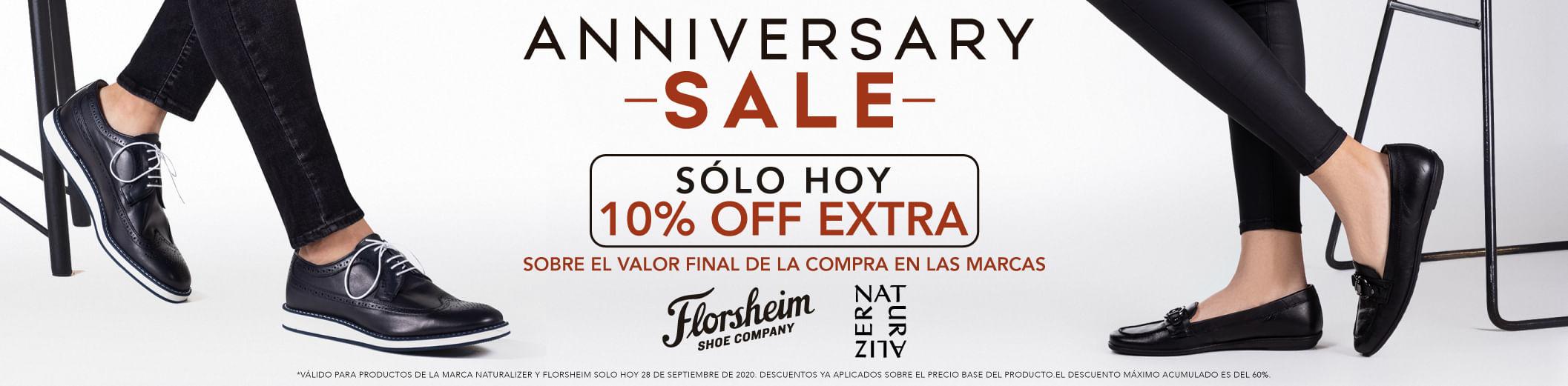 Anniversary Sale Freeport
