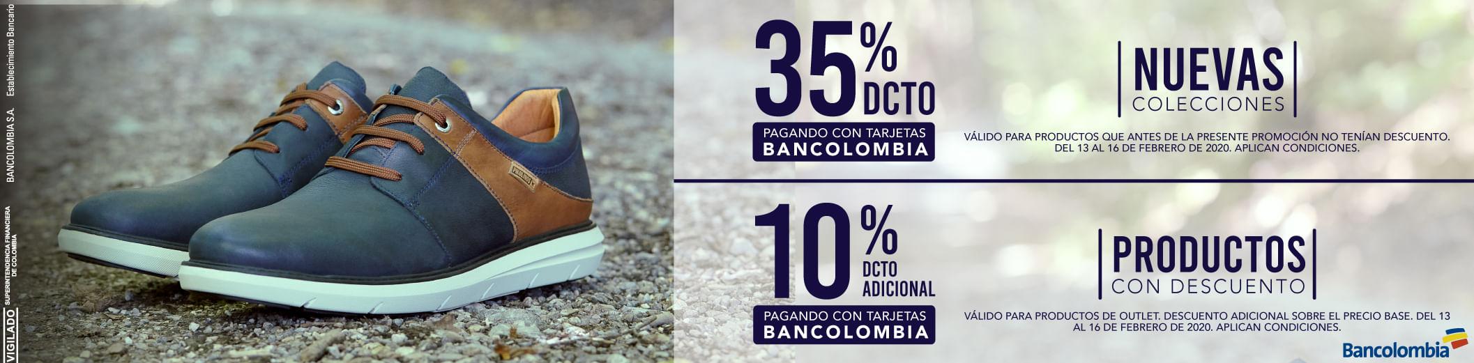 Descuentos Extra Pagando Con Bancolombia