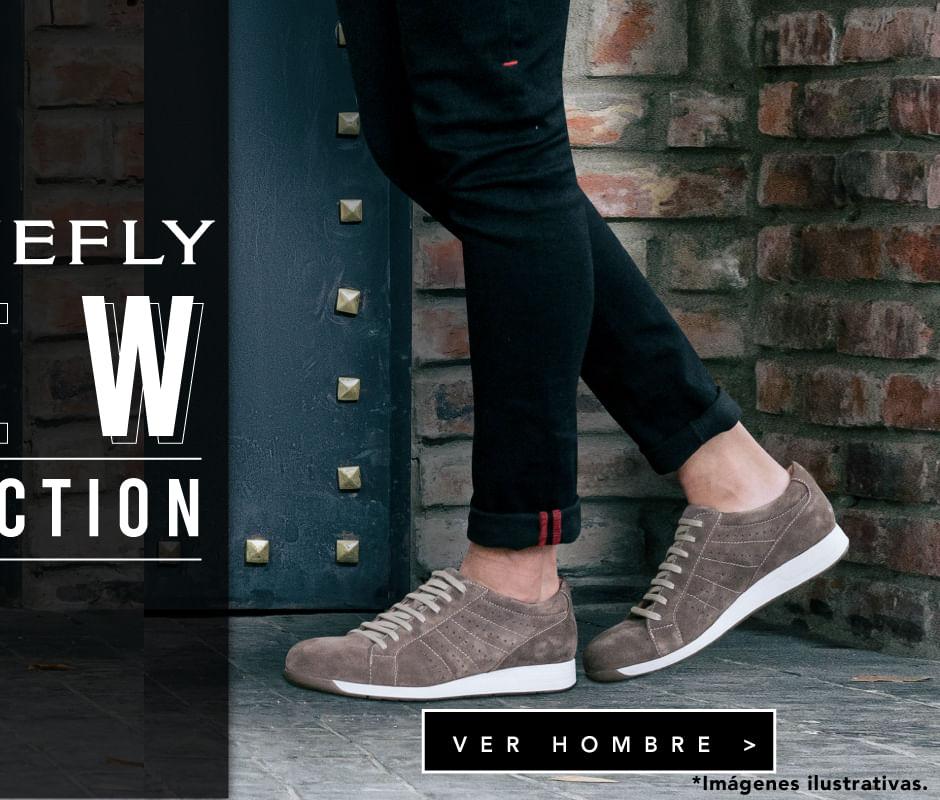 Nueva Colección Calzado Stonefly Para Hombre