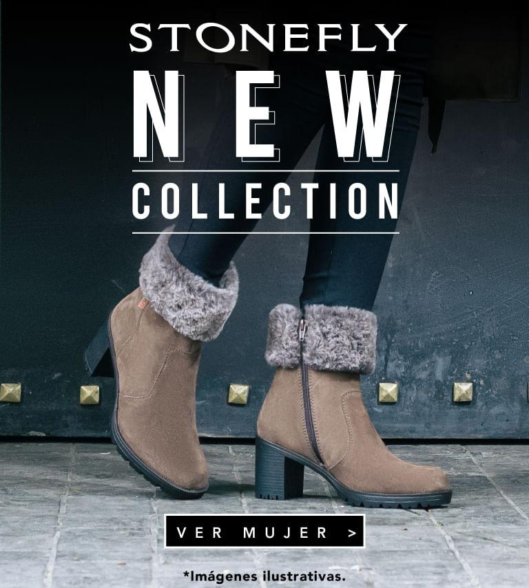 Nueva Colección Stonefly Para Mujer